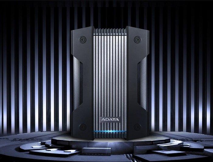 هارد دیسک اکسترنال ای دیتا HD830 2TB