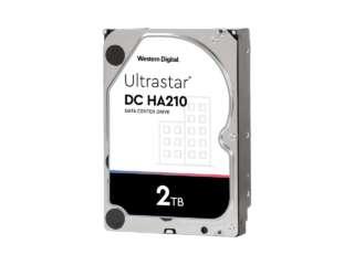 هارد دیسک اینترنال وسترن دیجیتال Ultrastar ENTERPRISE-CLASS DC HA210 2TB 1W10002