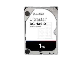 هارد دیسک اینترنال وسترن دیجیتال Ultrastar ENTERPRISE-CLASS DC HA210 1TB 1W10001