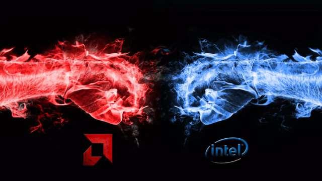 آیا پردازندههای Intel در اجرای بازیهای رایانهای قویتر میباشند؟