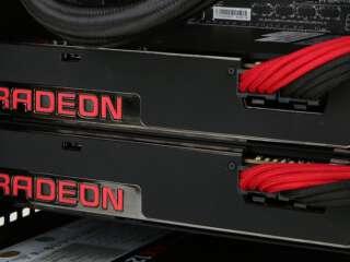 تمرکز کمپانی AMD بر توسعه فناوری کراسفایر نیست!