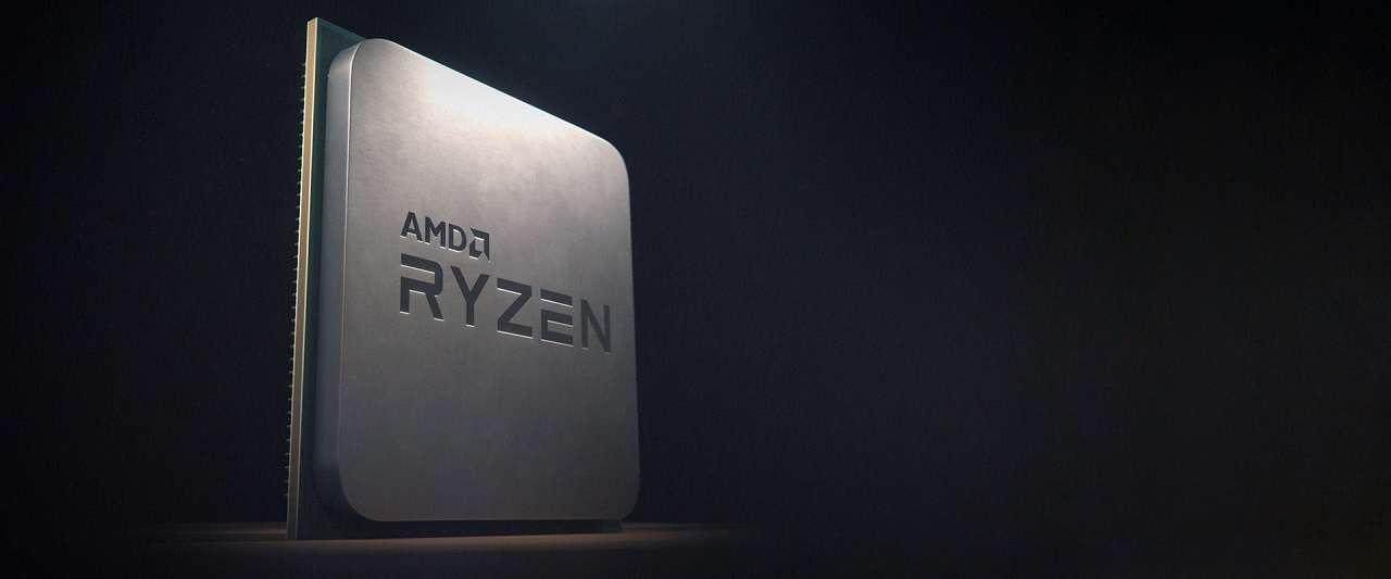 محدودیت عمدی فرکانس بوست پردازندههای Ryzen 3000 از جانب ایامدی
