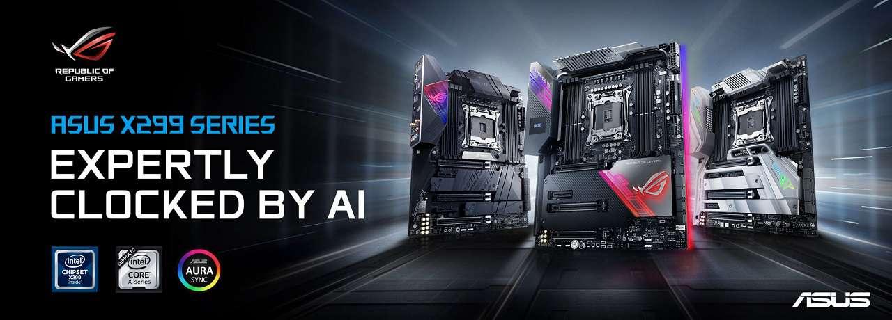 پردازنده مرکزی 18 هستهای Core i9 10000X مشاهده شد