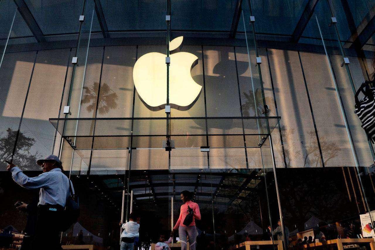 اپل نتایج مالی سهماهه سوم خود را ارایه کرد