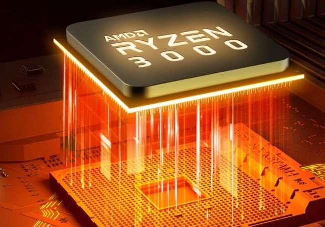 نگاهی به نتایج و کارایی پردازندههای AMD RYZEN 3000