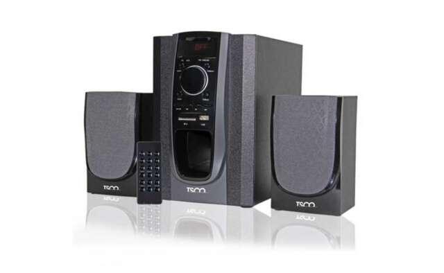 tsco-speakers