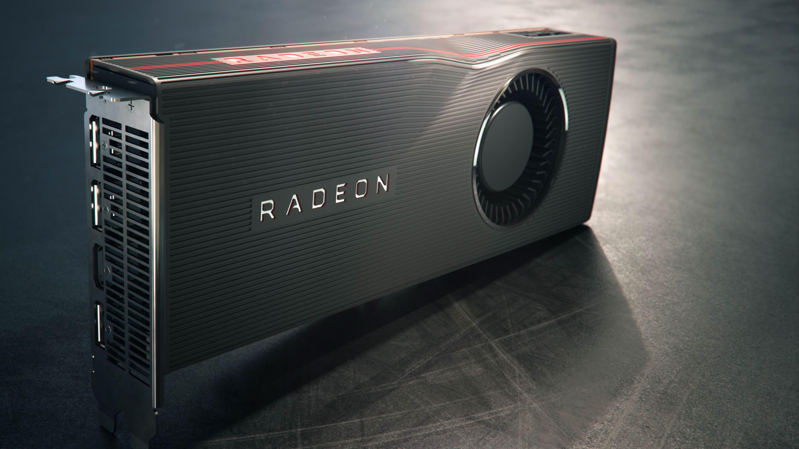 مدلهای سفارشی Radeon RX 5700 XT Pulse از جانب کمپانیها معرفی شد