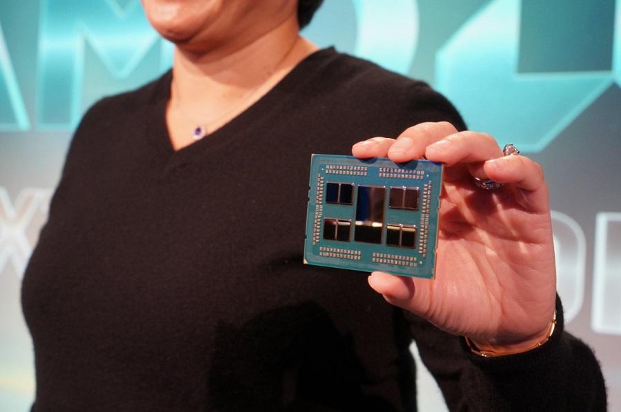 آیا نسل سوم پردازندههای مرکزی تردریپر (WhiteHaven) در دست توسعه قرار دارند؟