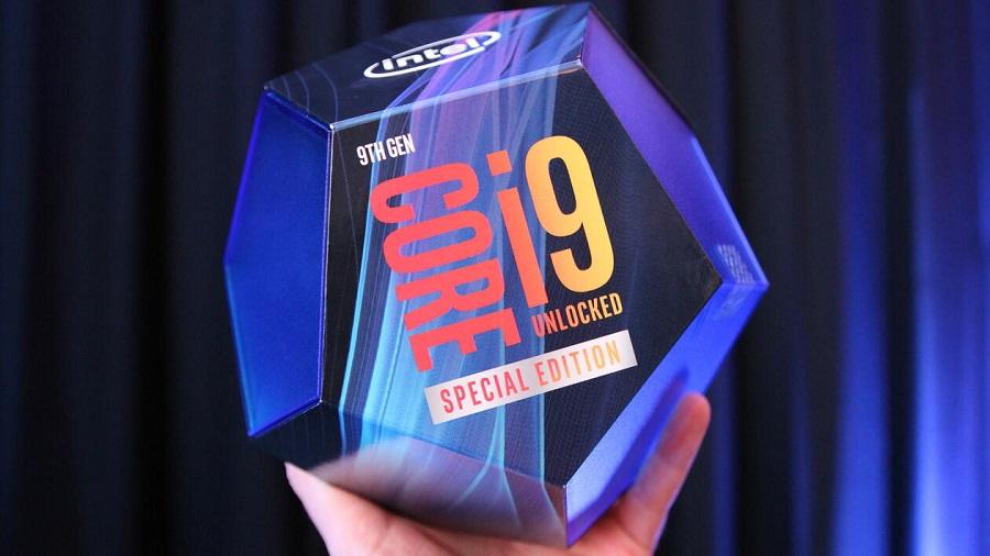 پردازنده مرکزی Core i9-9900KS در دیتابیس 3DMark مشاهده شد