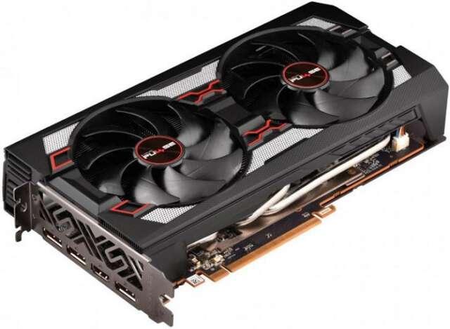 مدلهای سفارشی Radeon RX 5700 XT از جانب کمپانیها معرفی شد