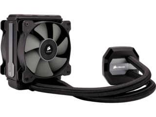 سیستم خنک کننده آبی کورسیر مدل H80i