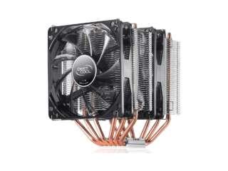 سیستم خنک کننده بادی دیپ کول مدل NEPTWIN V2