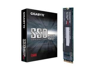 اساسدی گیگابایت 256GB M.2 PCIe GP-GSM2NE8256GNTD