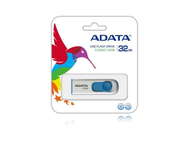 فلش مموری ایدیتا C008 32GB