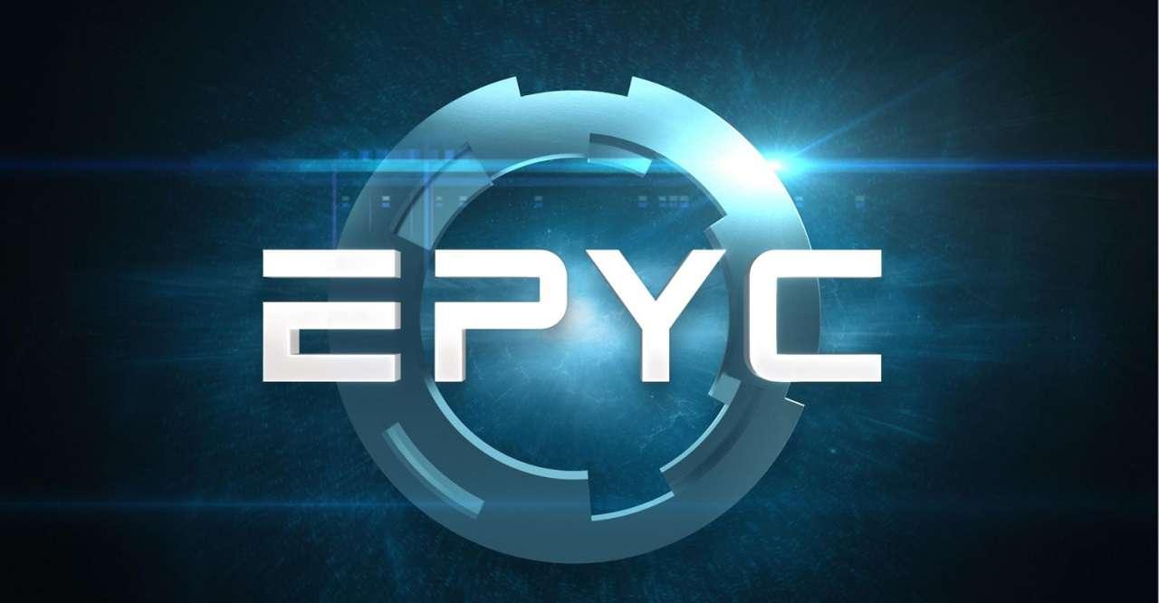 رندر بلادرنگ اولین محتوای 8K HEVC توسط یک پردازنده EPYC 7742