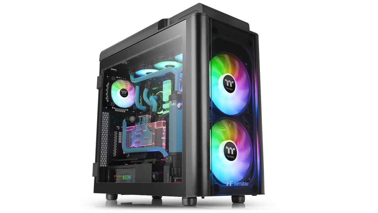 کمپانی ترمالتیک از کیس Level 20 GT ARGB خود رونمایی کرد