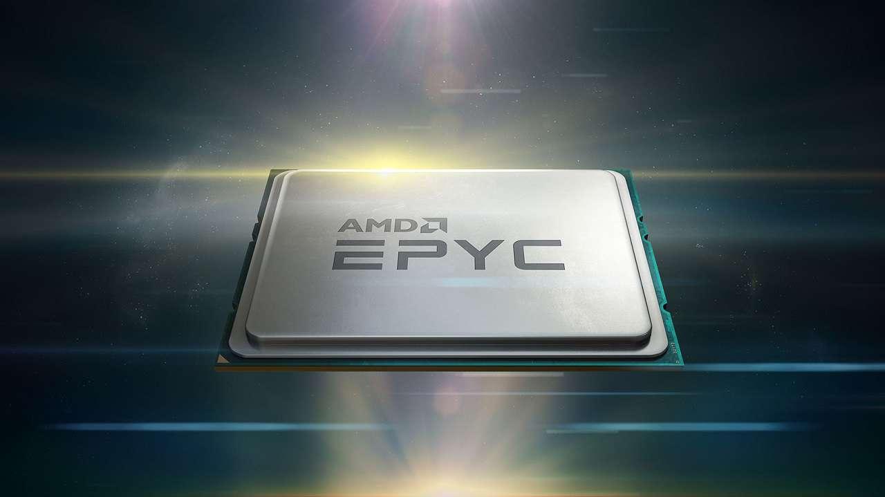 افزایش محبوبیت نسل دوم پردازندههای EPYC در حوزه خدمات ابری