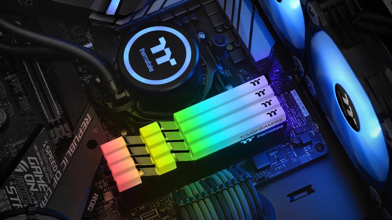کمپانی ترمالتیک حافظههای اصلی ToughRAM خود را عرضه کرد
