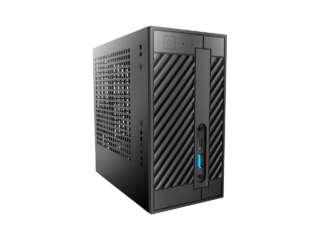 کامپیوتر کوچک ازراک DeskMini 310 Intel Core i5 - 8 GB - 120 GB SSD + 2 TB - WiFi