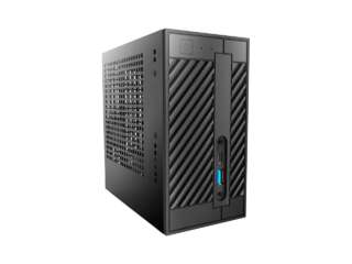 کامپیوتر کوچک ازراک DeskMini 310 Intel Core i5 - 16 GB - 120 GB SSD - WiFi
