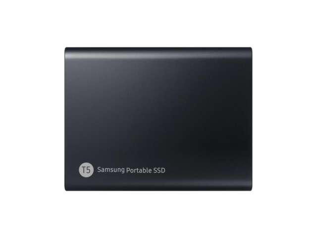 ذخیره ساز اکسترنال سامسونگ T5 SSD 1TB MU-PA1T0B