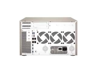 ذخیره ساز تحت شبکه کیونپ TS-1277-1600 - 8GB
