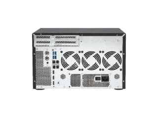 ذخیره ساز تحت شبکه کیونپ TVS-1282 - i5 - 16GB