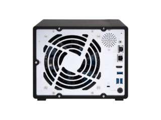 ذخیره ساز تحت شبکه کیونپ TVS-951X - 2GB