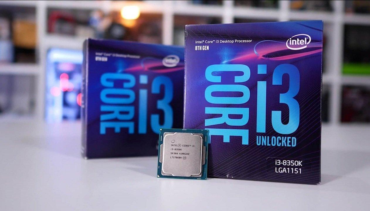 فناوری hyper-threading به پردازندههای Core i3 اینتل آمد