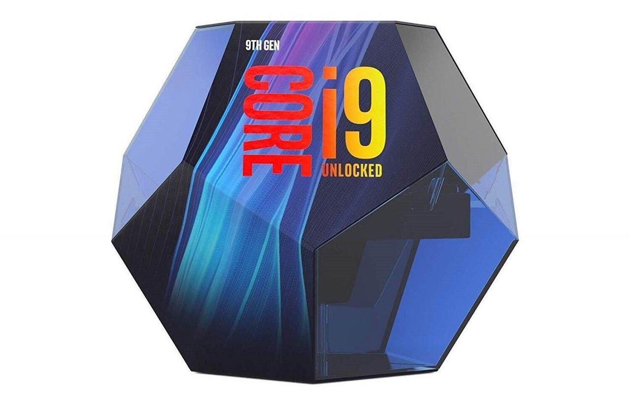 کاهش قیمت برخی از پردازندههای نسل نهم کمپانی اینتل