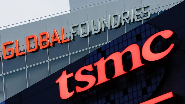 کمپانی TSMC از شرکت GlobalFoundaries شکایت کرد!