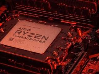 زمان احتمالی معرفی و عرضه نسل سوم پردازندههای Threadripper کمپانی AMD مشخص شد