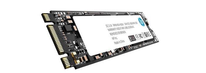 اساسدی اچ پی S700 128GB M.2 PCIe