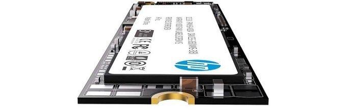 اساسدی اچ پی S700 250GB M.2 PCIe