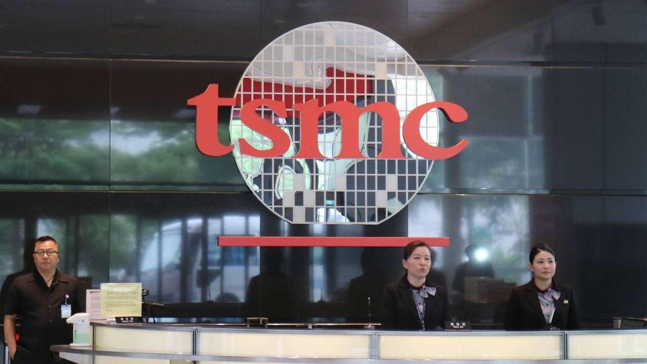 احداث کارخانه تولید لیتوگرافی 3 نانومتر کمپانی TSMC