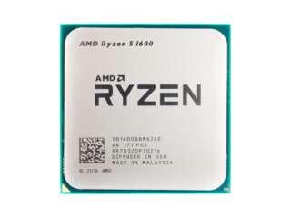 پردازنده ای ام دی Ryzen 5 1600