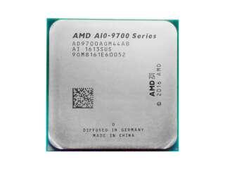 پردازنده ای ام دی A10-9700