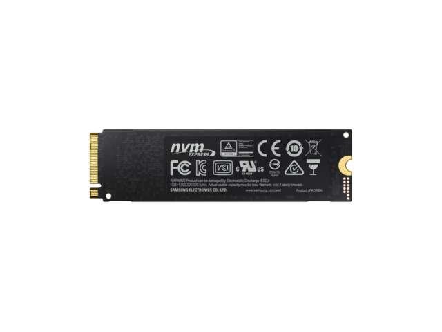 اساسدی سامسونگ 970PRO 512GB SSD NVME M.2