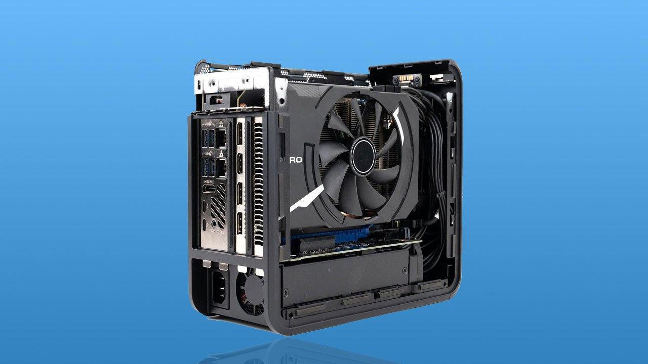 Intel Nuc 9 Extreme