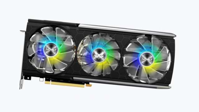تصاویر جدید از نسخه ویژه کارت +Sapphire Radeon RX 5700 XT NITRO