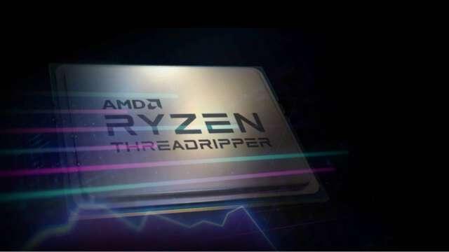 پردازندههای Threadripper 3960X، 3970X و چیپست TRX40 معرفی شدند