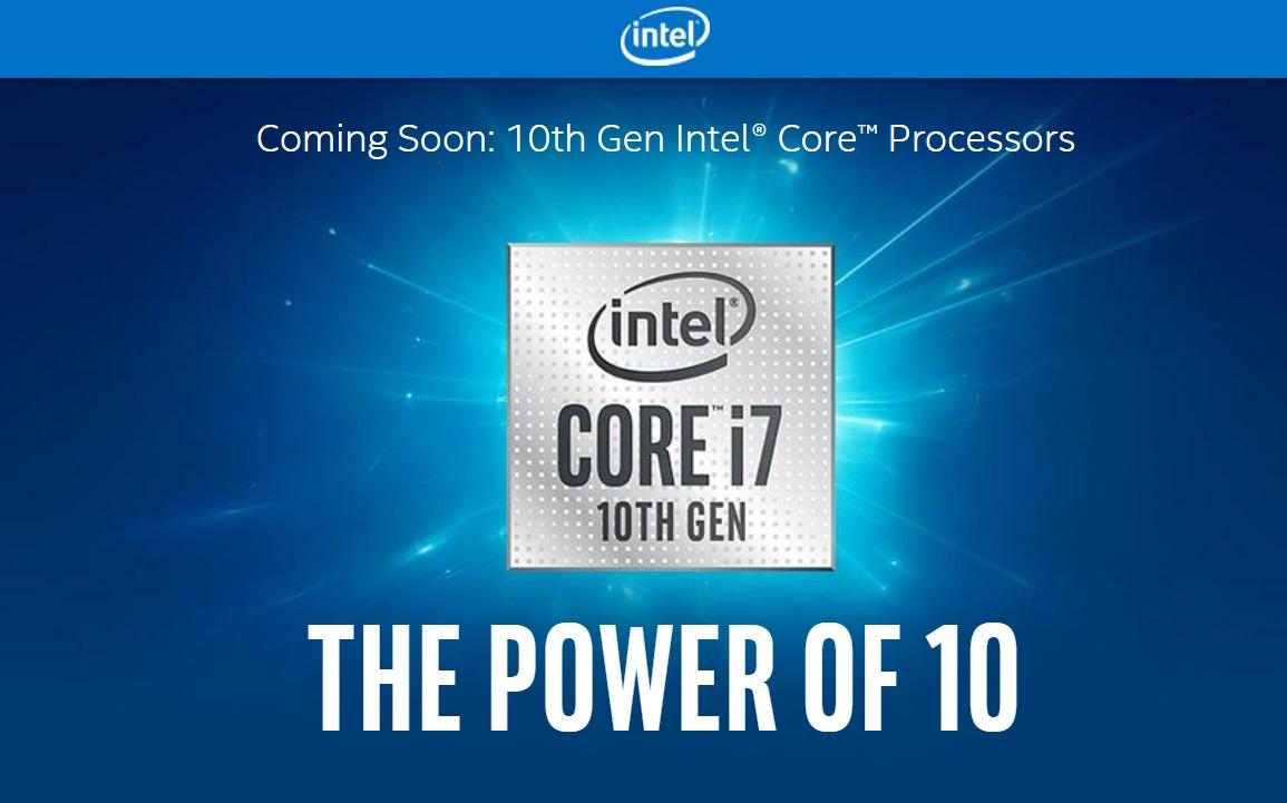 انتشار جزئیات بیشتر در خصوص دو پردازنده از خانواده Comet-Lake-S