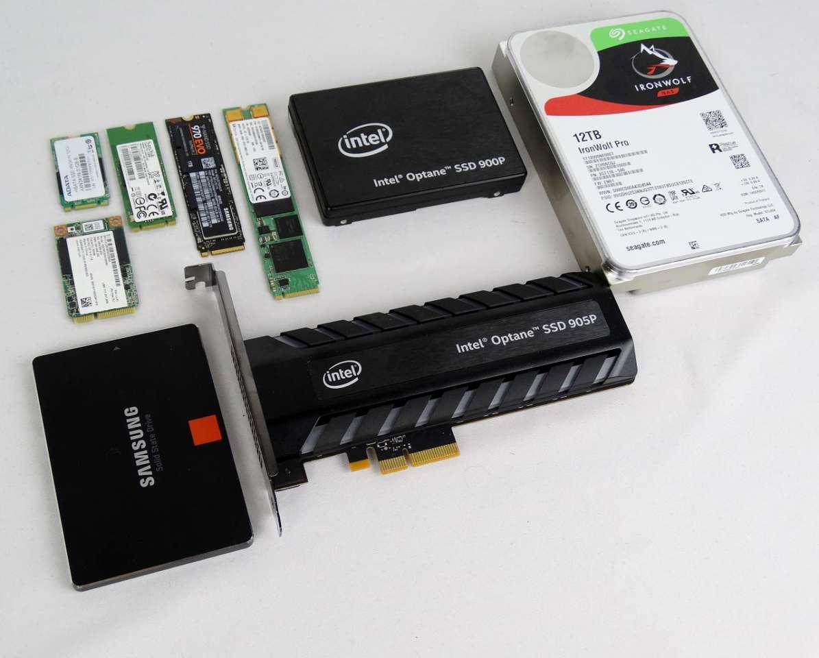 چگونه اساسدی (SSD) مناسب را انتخاب کنیم؟