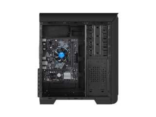 کامپیوتر آماده Core i3 8100 - 1TB+120GB - 4GB - Intel UHD