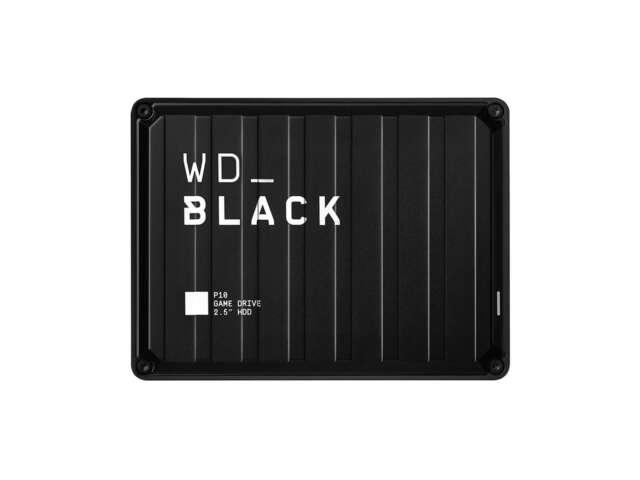 WD_Black P10 5TB