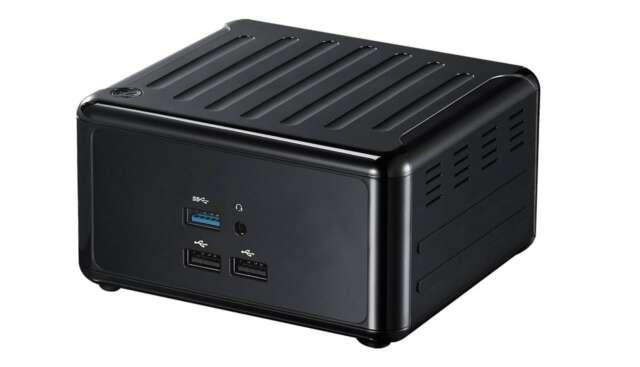 معرفی مینی کامپیوترهای جدید AMD برای رقابت جدی با محصولات اینتل