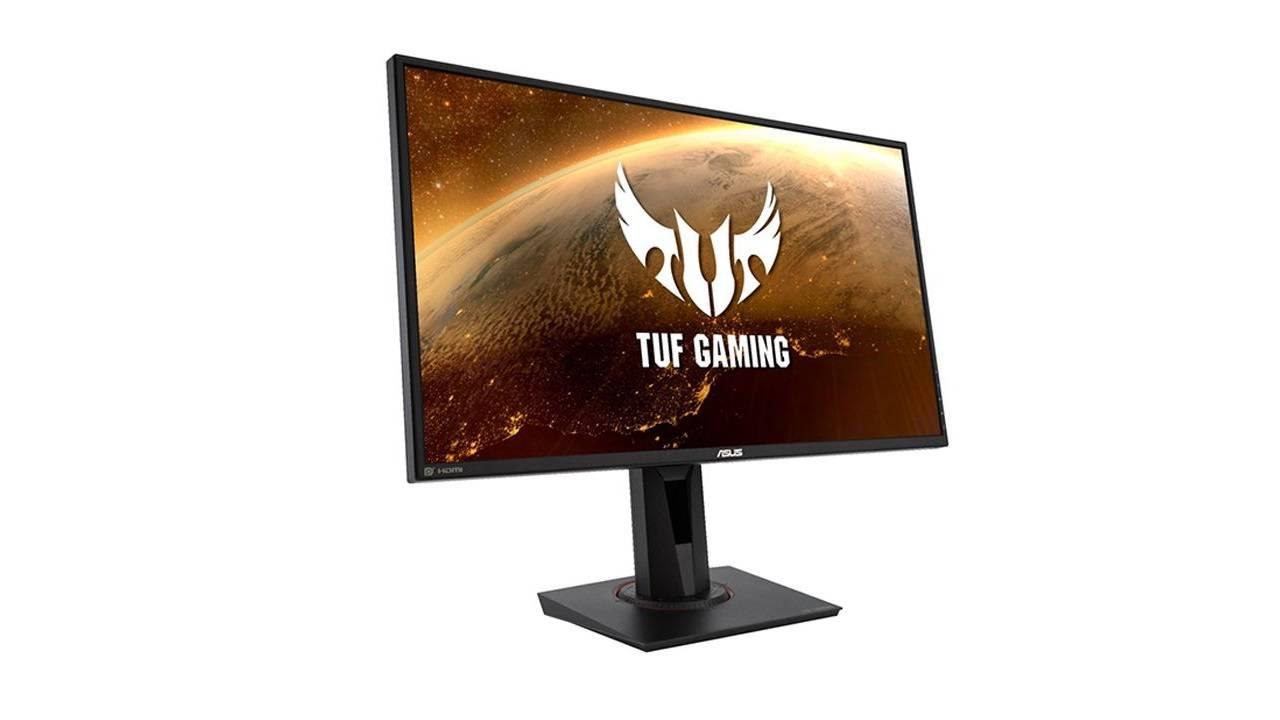 مانیتور گیمینگ TUF Gaming VG279QM ایسوس عرضه میشود