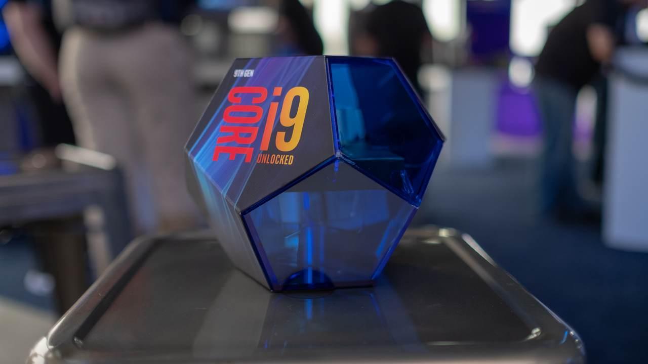 پردازندههای جدید سری Comet Lake-S اینتل با طراحی توان حرارتی 125 واتی