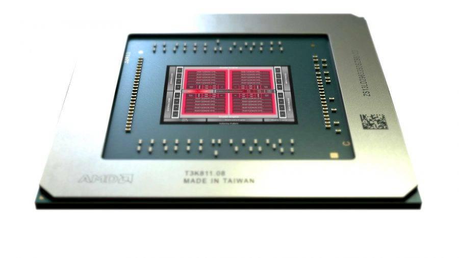 دو سری Radeon RX 5500 XT و RX 5600 دسامبر عرضه میشوند