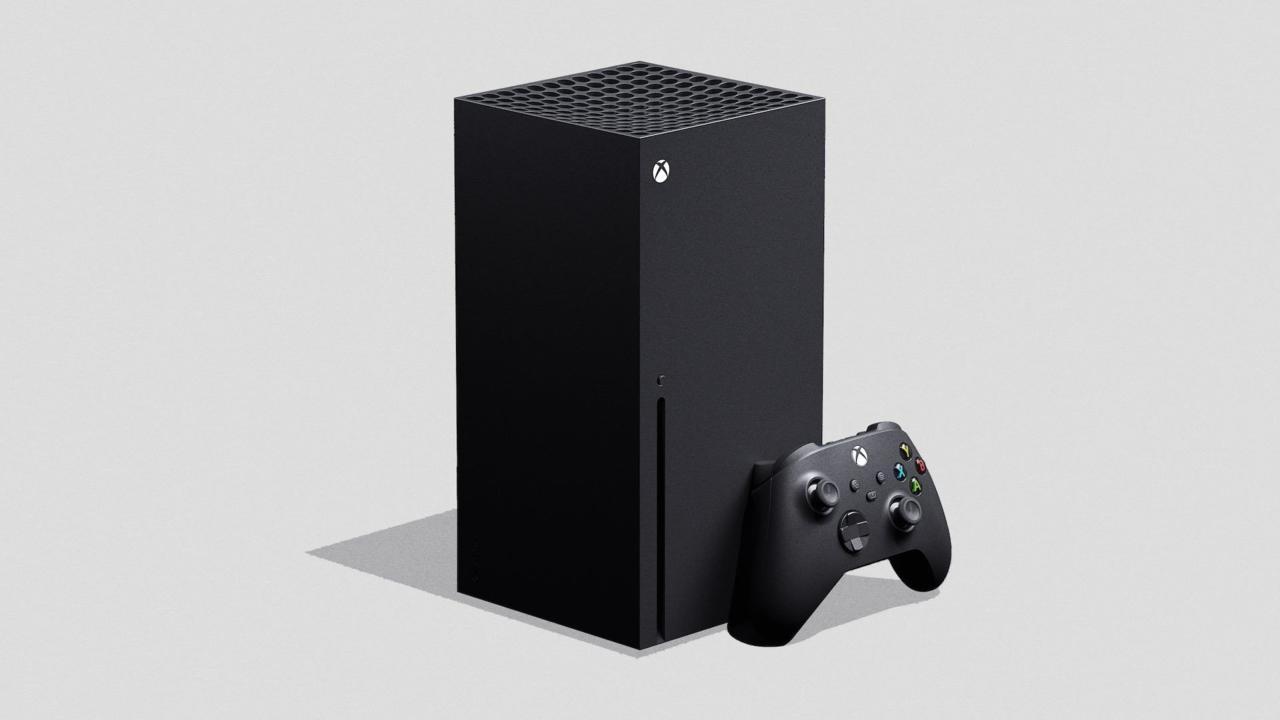 مشخصات فنی و قیمت کنسول بازی جدید Xbox Series X فاش شد